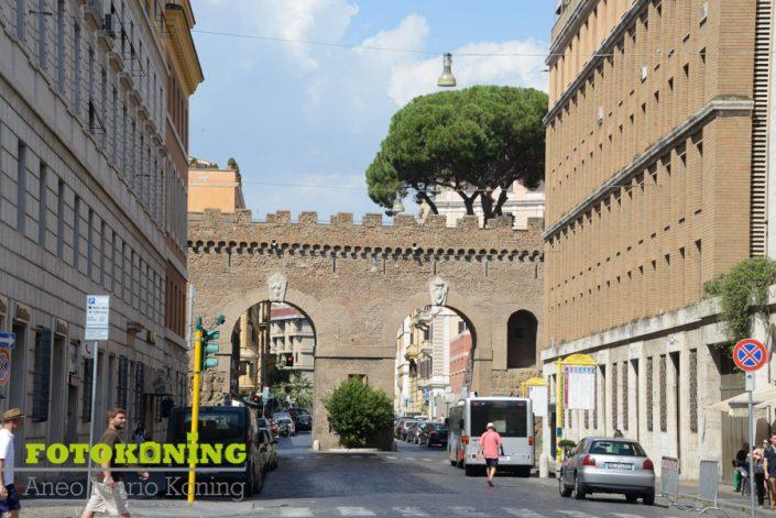 Italië rome Vaticaan