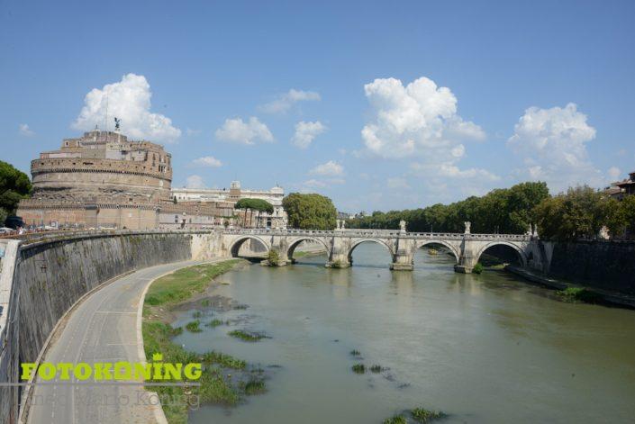 Italië rome Vaticaan gevangenis
