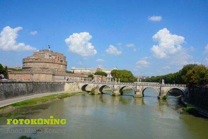 Italië rome gevangenis