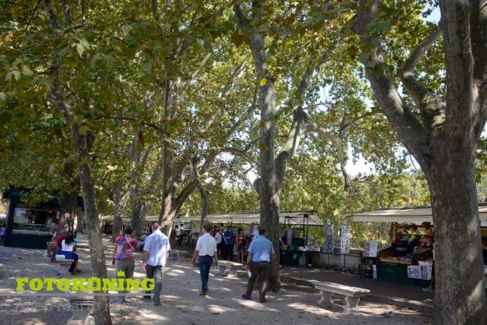 Italië rome park
