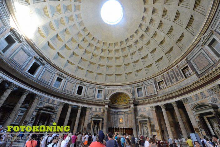 Italië rome kerk