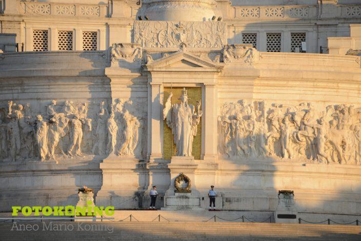 Italië Rome oudheid