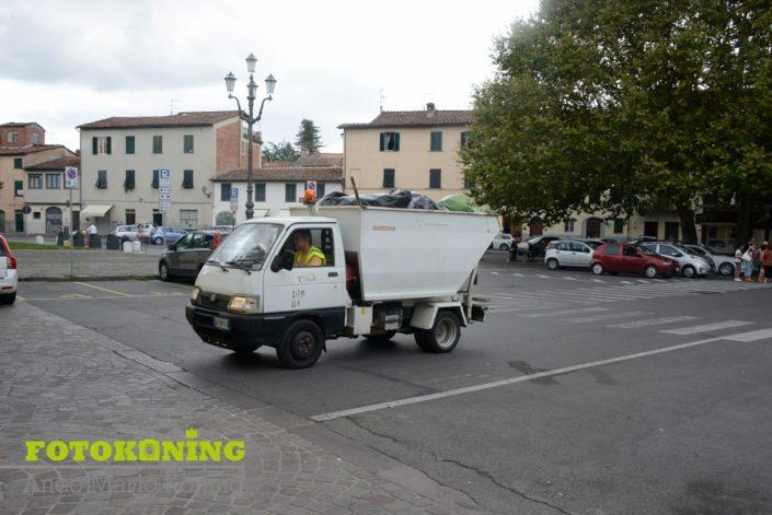 Lucca vulnis wagen