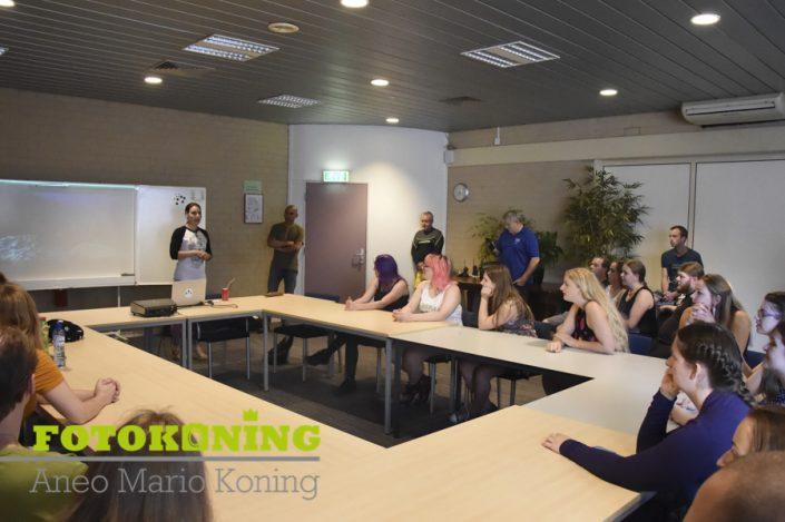 7 juli 2017 Internationale zeemeerminnen bijeenkomst Nederland
