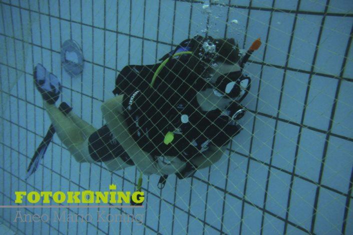 Nettetraining ESKO Diveworld zeist 2017