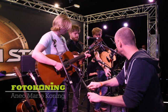 Dancefair & Musicfair 2017 - Fotokoning